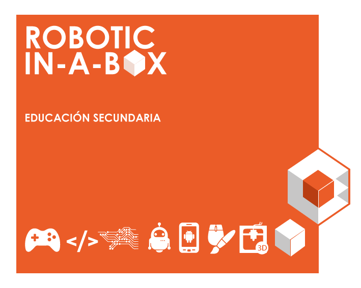 ROBOTIC IN-A-BOX