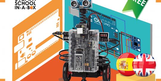Arduino Iniciación / Basic Arduino