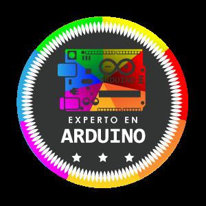 Expert in Arduino