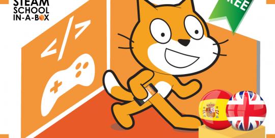 Scratch Iniciación / Basic Scratch