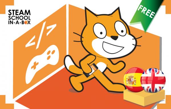 Scratch Iniciacion