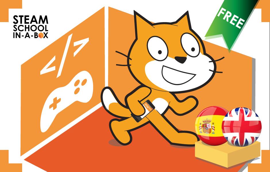 Scratch Iniciación