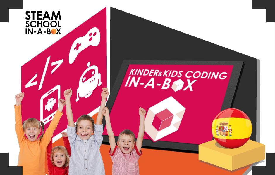 Programación Infantil / Primer Ciclo de Primaria