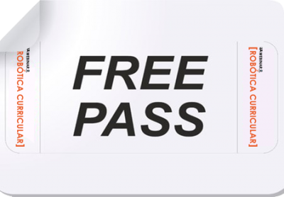 Webinar Free Pass