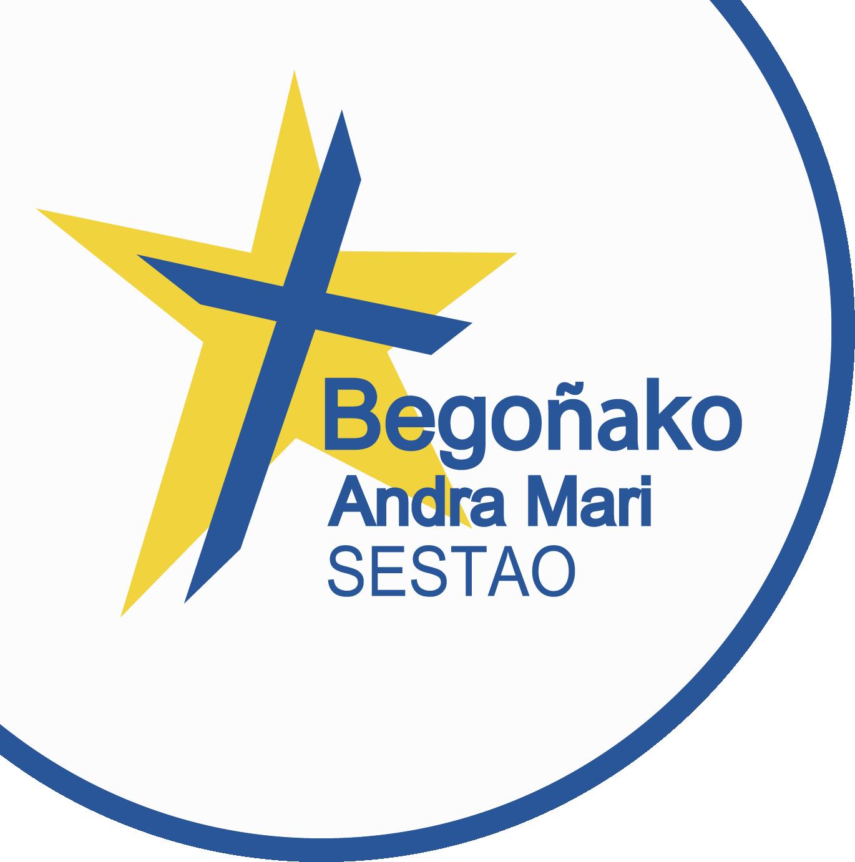 Logo Sestao Lasalle