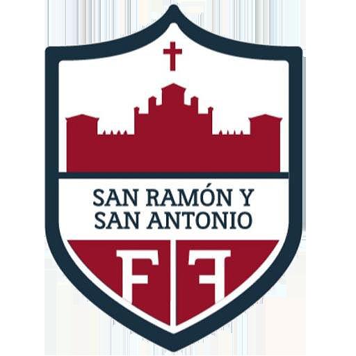 Logo Colegio San Ramón y San Antonio
