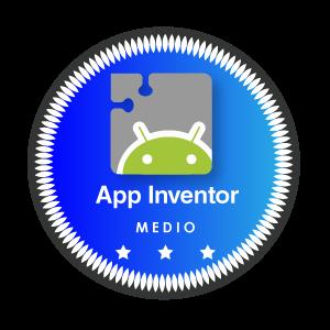 App Inventor Medio