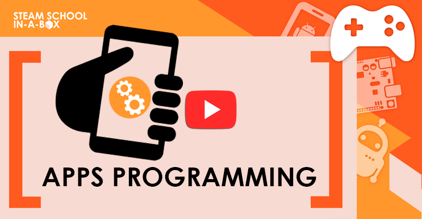APPS Programming