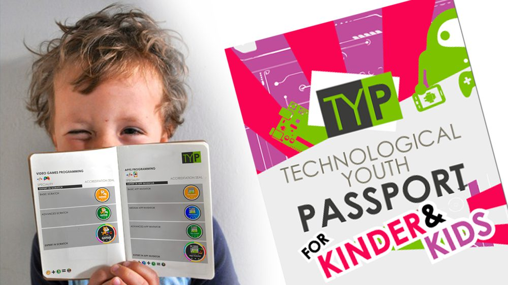 TYP FOR KINDER & KIDS