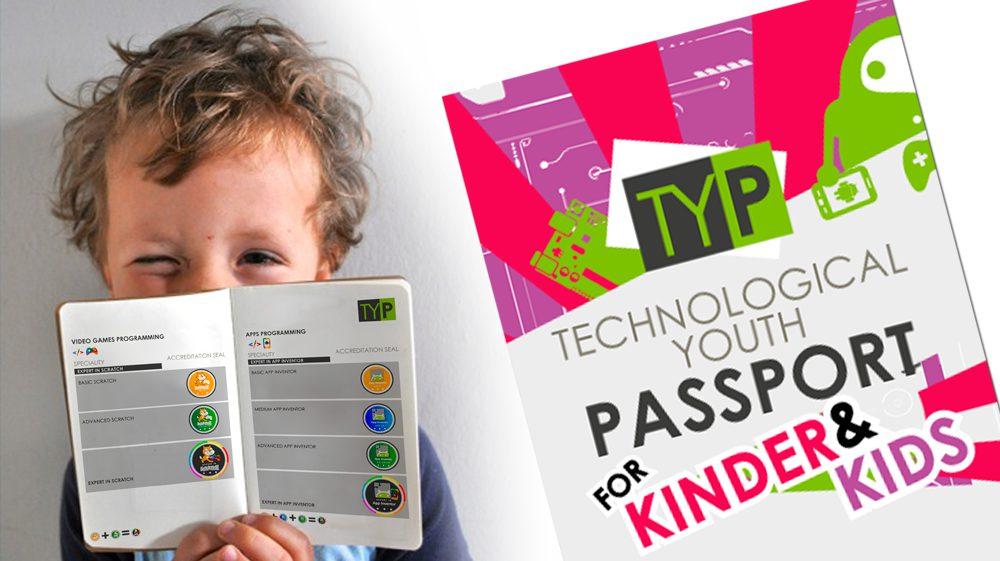 TYP FOR KINDER & KIDS