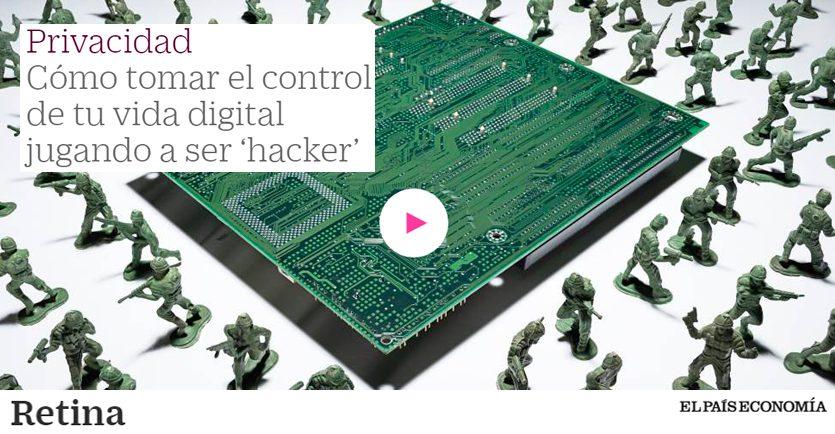 Enlace Retina El País Taller Ciberseguridad