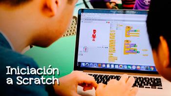 Iniciación a Scratch