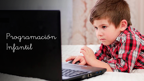 Programación Infantil