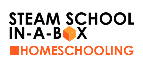 STEAM SCHOOL IN-A-BOX HOMESCHOOLING