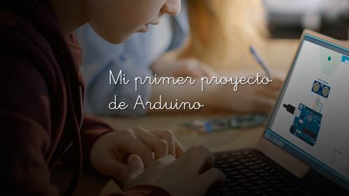 Mi primer proyecto de Arduino