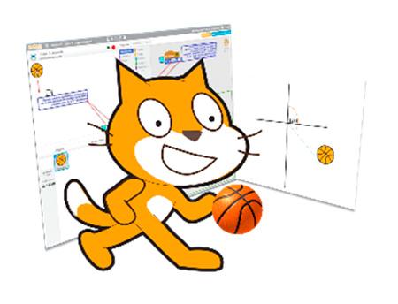 Scratch y las matemáticas